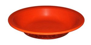 red-plate