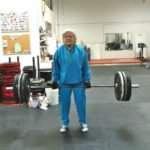 Are You Afraid to Deadlift?