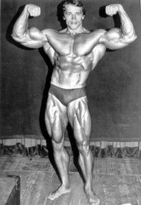 Essential Principles of Bodybuilding