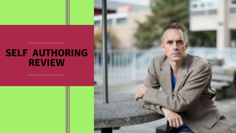 past future present self-authoring review jordan peterson
