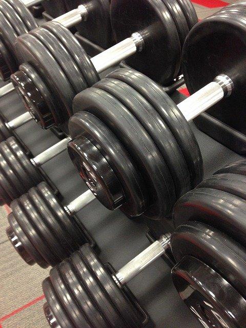 Strength Training Health Benefits