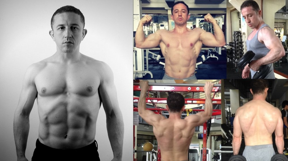 What is The Ideal Male Body Type to Attract Women – An Athletic or a ...