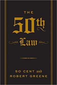 best books for men 50th law
